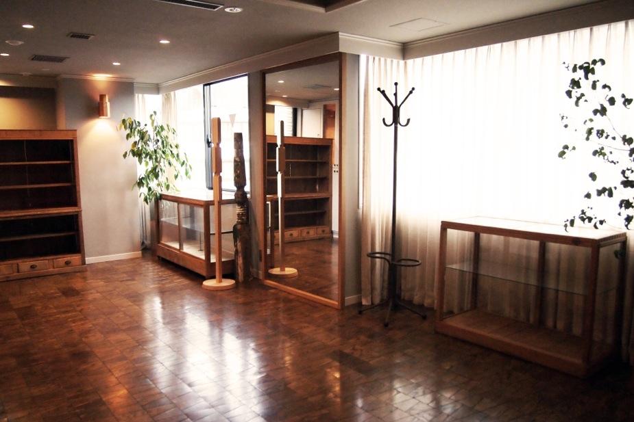 Gallery & Space - Renting floors - | Bijuu