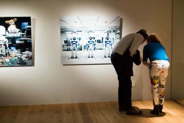 KYOTOGRAPHIE international photography festival.