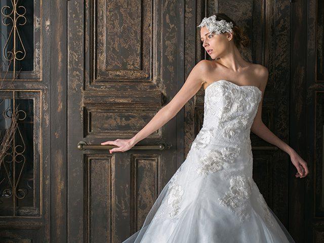 Wedding dress exhibition @ Bijuu Gallery