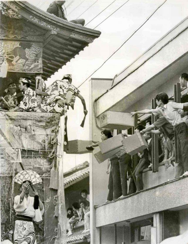 祇園祭 夏祭り | Bijuu