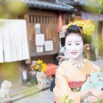 華やかな京の宴